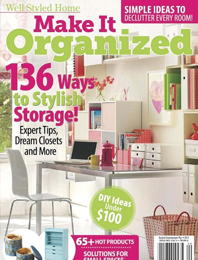 Make It Organized