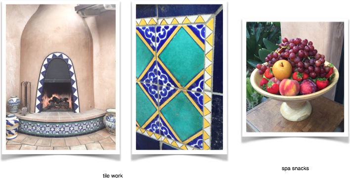Summer Vacation_Tile Work