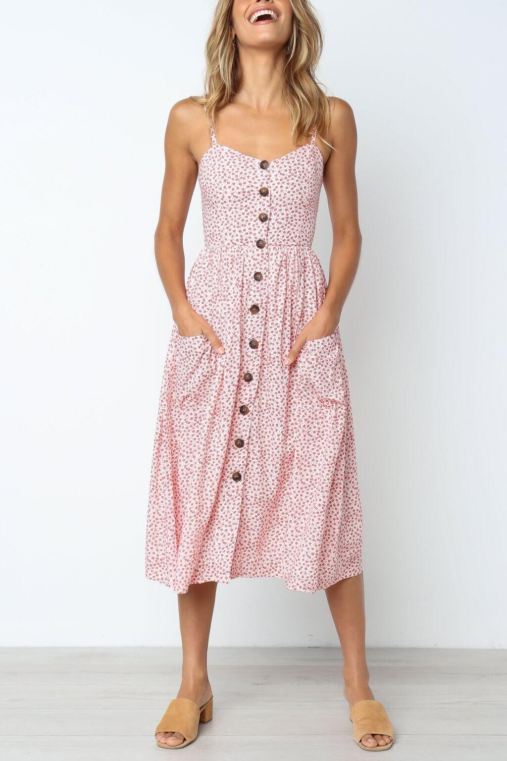 Summer dresses on sale