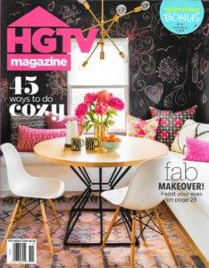 HGTV Magzine